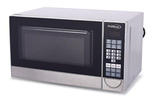 Premium Pm70710 Microwave Oven 700 Watt 0 7 Cu Ft