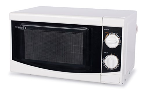 Premium Pm7077 Microwave Oven 700 Watt 0 7 Cu Ft